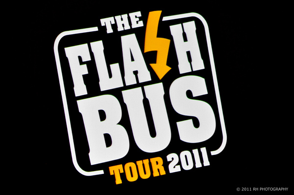 FlashBus 2011 by Matt H
