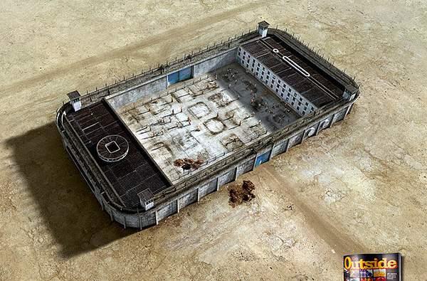 Prisoner-of-Technology