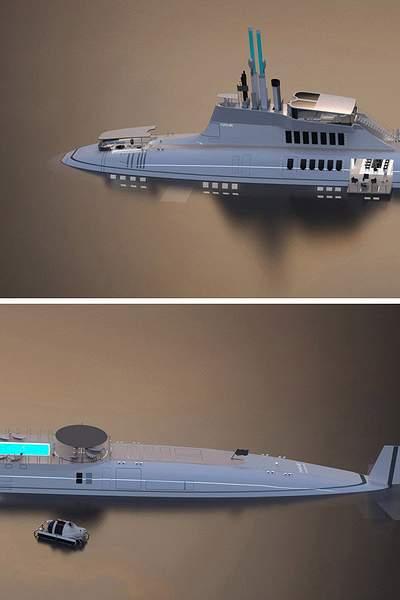 Luxury-Private-Submarine-Yacht-2