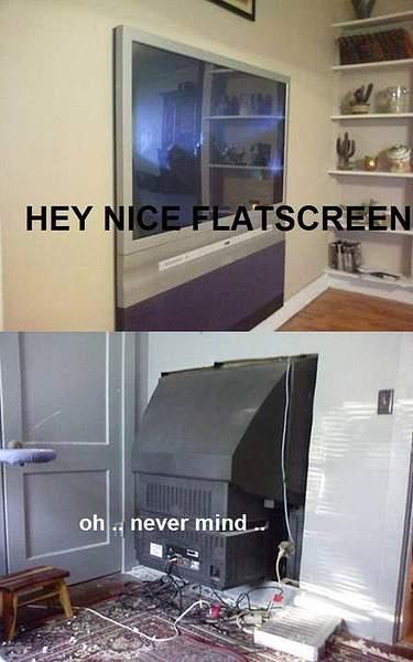Nice-Flatscreen