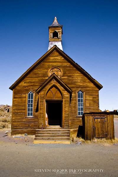 Bodie_Church