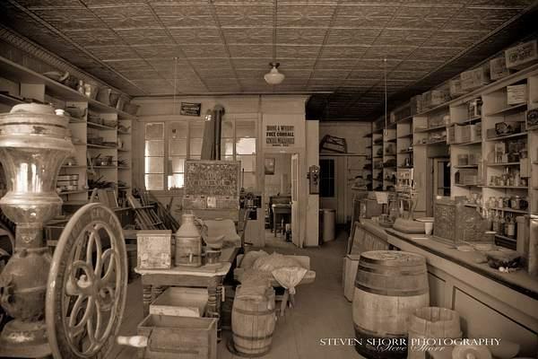 Bodie_General_Store