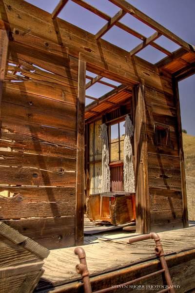 Old Mining Shack 4