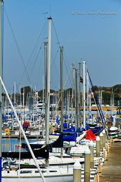 Long Beach Marina 1