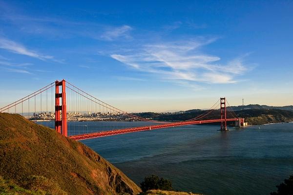 San Francisco by Steven Shorr