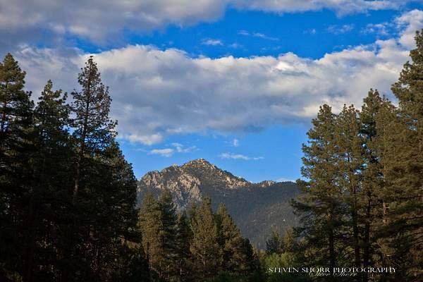 Tahquitz Peak Hike 3
