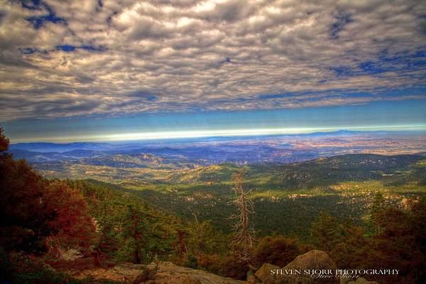 Tahquitz Peak Hike 6