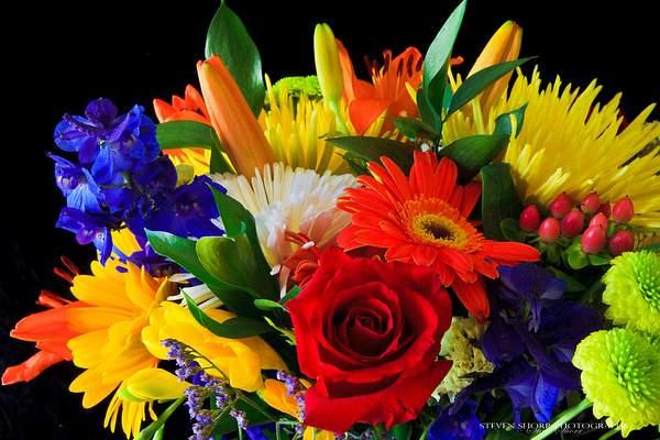 Mixed Bouquet 3
