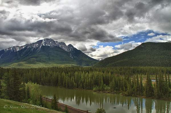 Bow River_