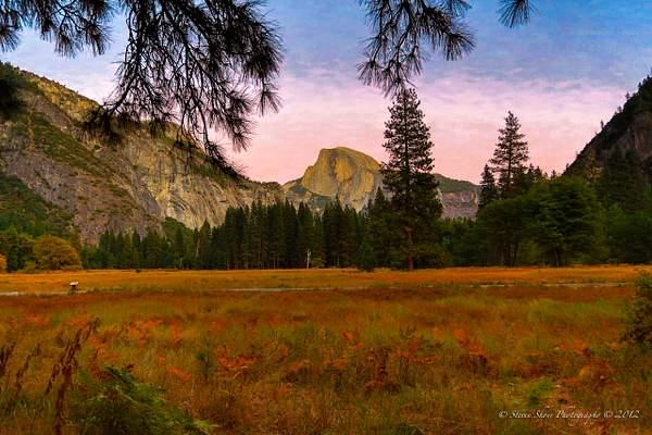 Yosemite 2012-03