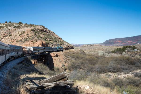 Val Verde Canyon-1