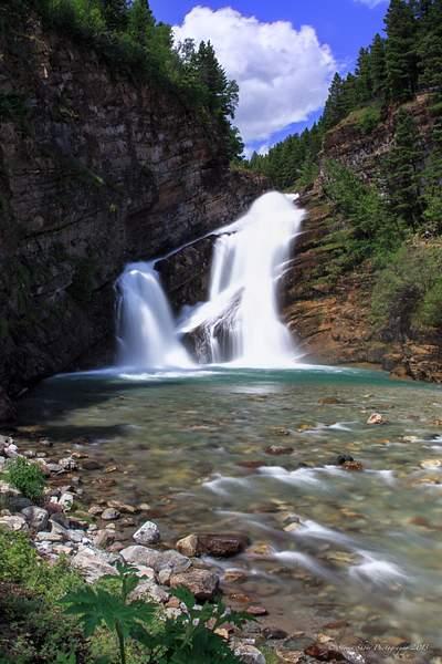 Cameron Falls-2