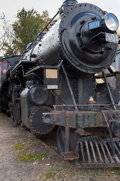 Old Locomotive-1