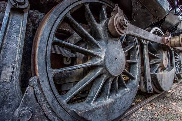 Old Locomotive-2