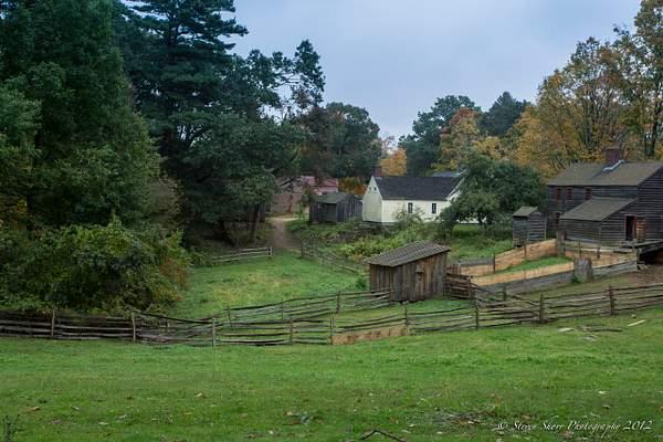 Old Sturbridge Village-3