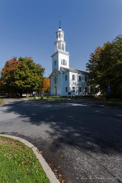 Bennington Church-8