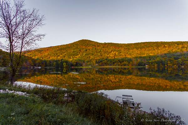 Vermont Fall Colors-5