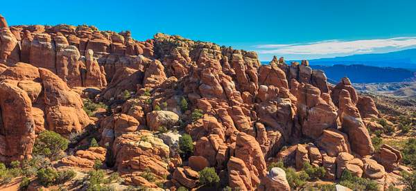 Fiery Furance Area Arches NP-2