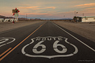 Route 66 Revisited 2014