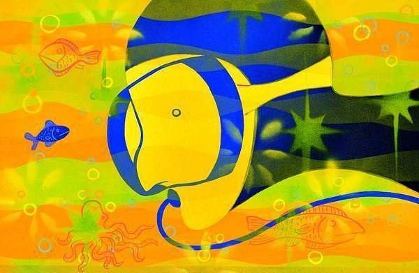 yaccarino_cousteau1 by Ingapetrova