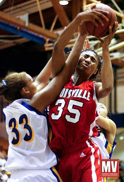 Basketball - NCAA