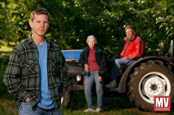 Apple Farmers