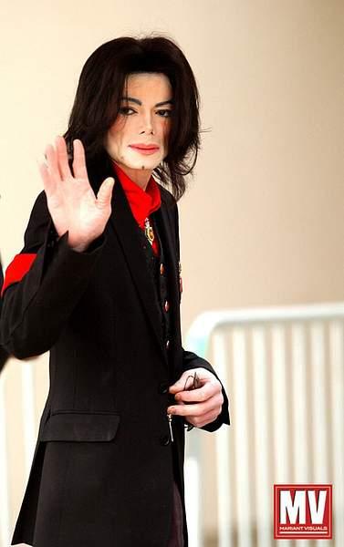 Michael Jackson Trial