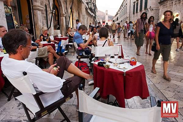 Culture: Croatia