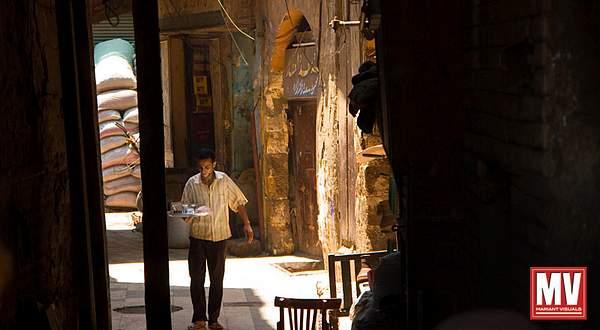 Culture: Cairo, Egypt