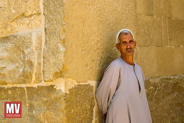 People: Giza, Egypt
