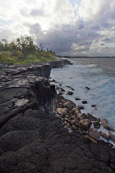 Big Island by Harrison Clark by Harrison Clark