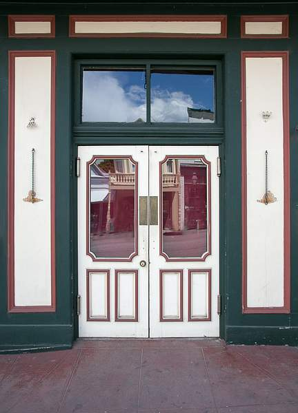 Doors in Nevada City.jpg