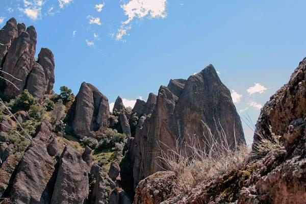 Sawtooth Rocks