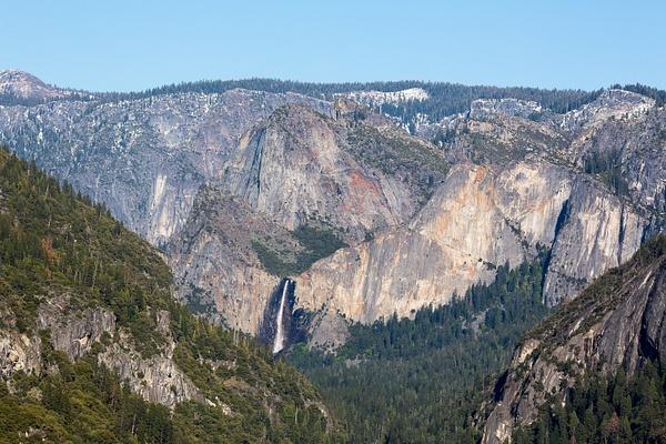 Yosemite by Harrison Clark