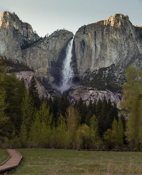 Vertical Pano of Yosemite Falls.jpg