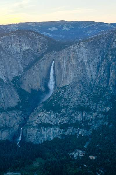 Yosemite Falls from Glacier Point.jpg