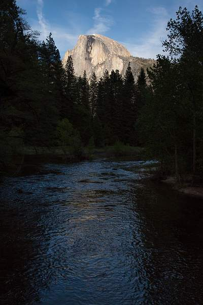 Half Dome from Sentinal Drive Bridge.jpg