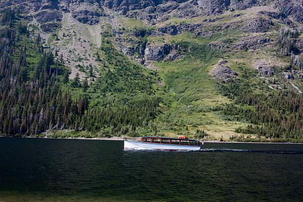 Boat takes hikers to remote trailheads.jpg
