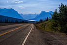 Glacier Nat Park  - Two Medicine