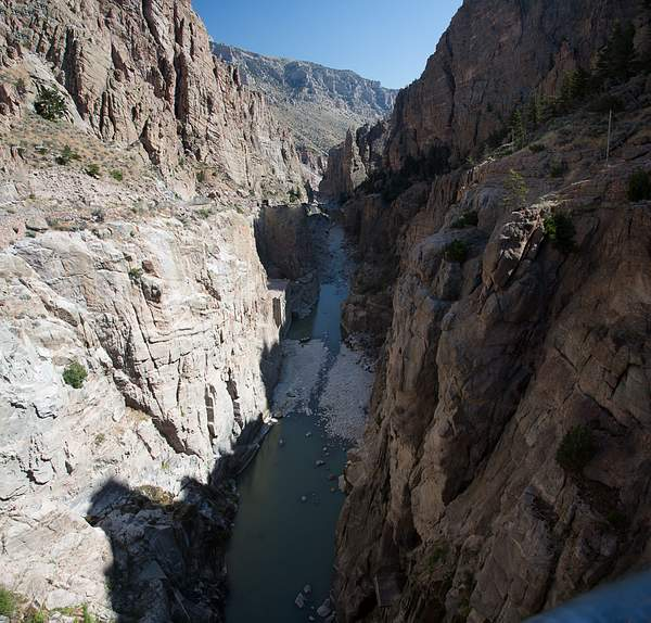 Canyon below Bill Cody Dam.jpg