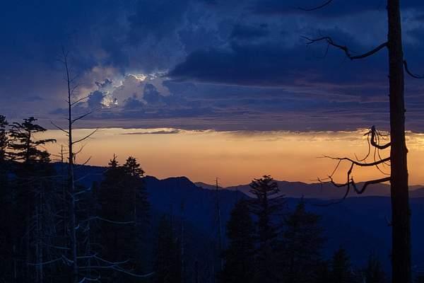 Yosemite Visit Sept 27 2005-8