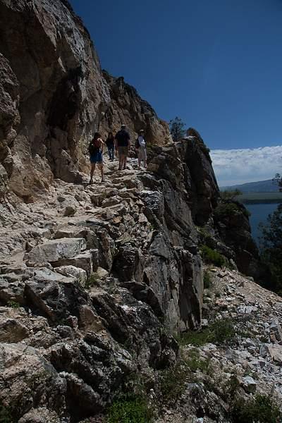 Cascade Canyon Trail-2