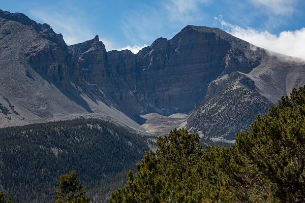 Great Basin NP by Harrison Clark