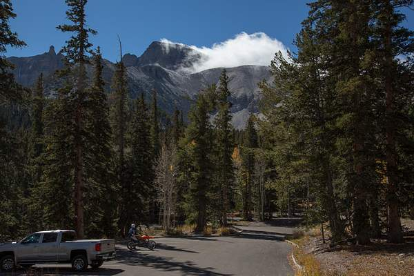 Great Basin NP-30