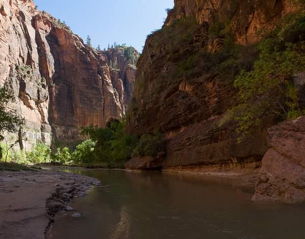 Zion Canyon-10
