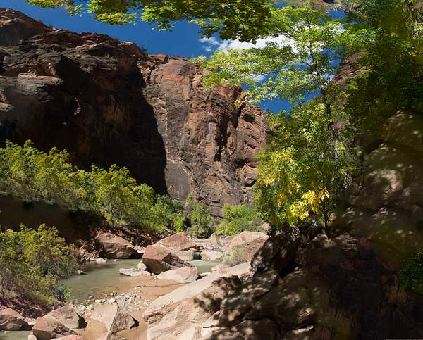 Zion Canyon-3