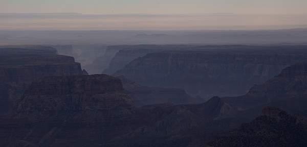 Grand Canyon North Rim-17