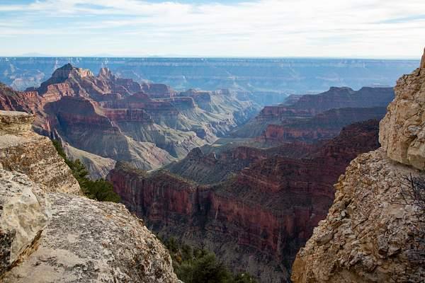 Grand Canyon North Rim-26