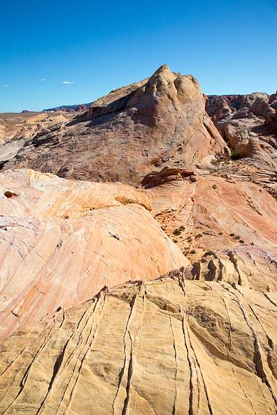 Valley of Fire NV-1