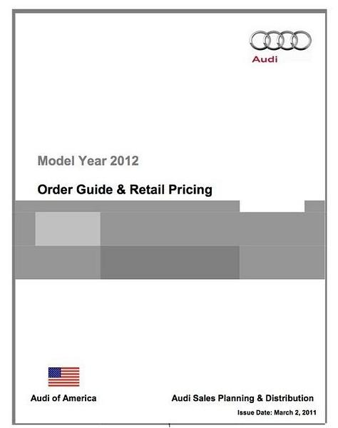Audi_R8_GT_2012_Order_Guide_1 by EGARAGE